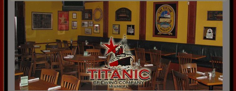 Titanic Brewing Co photo