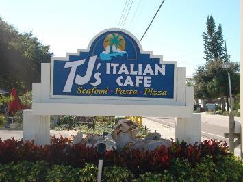 T J's Gourmet Italian Cafe photo