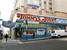 Tommy's Joynt photo