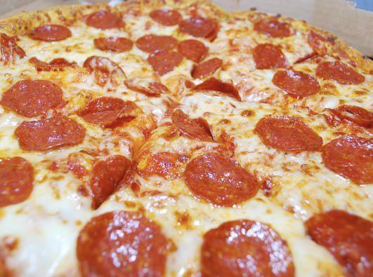Tony's Pizza & Spaghetti photo