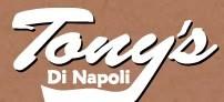 Tony's Di Napoli - Small User Photo