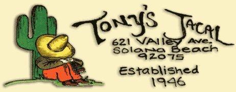 Tony's Jacal photo