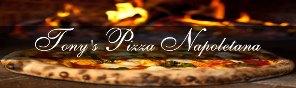 Tony's Pizza Napoletana photo