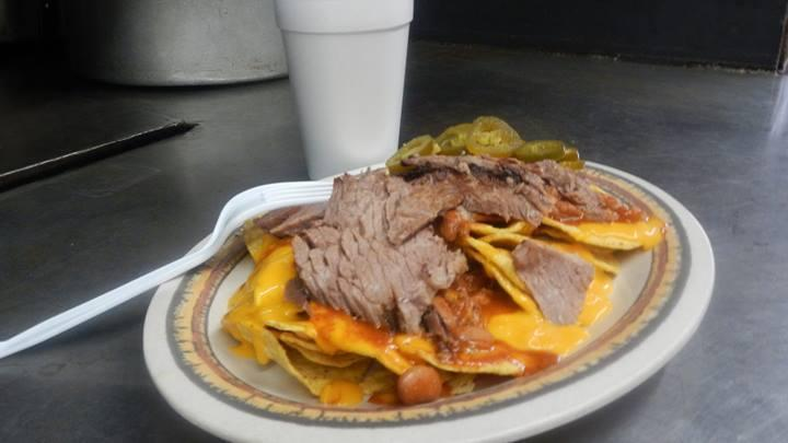Tony's The Pit Bar-B-Q - Small User Photo