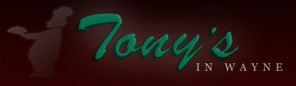 Tony's Pizza - Small User Photo