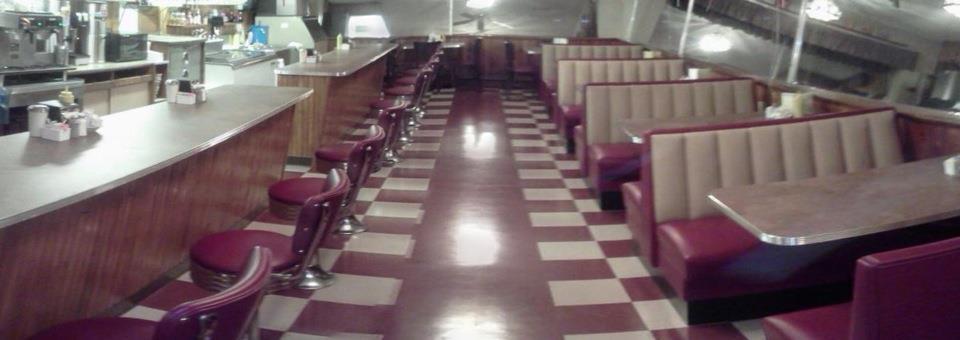 Top's Diner photo
