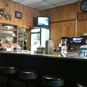 Topsy's Cafe photo