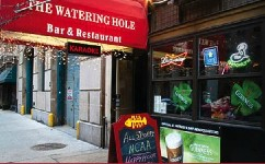 Tracy J's Watering Hole photo