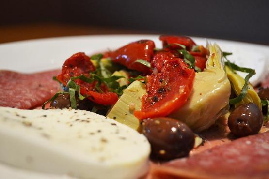 Bova Italian Restaurant Simpsonville Sc