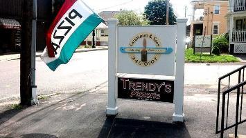 Trendy's Pizza photo