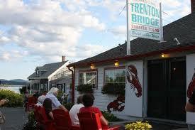Trenton Bridge Lobster Pound photo