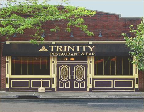 Trinity Restaurant photo