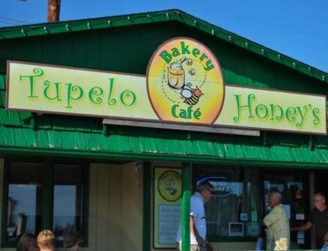 Tupelo Honey's Bakery & Cafe photo