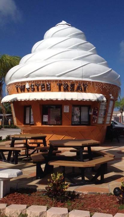 Twistee Treat photo