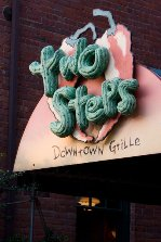 Two Steps Downtown Grille photo