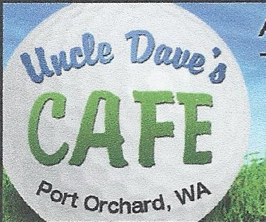 Uncle Dave's Cafe photo