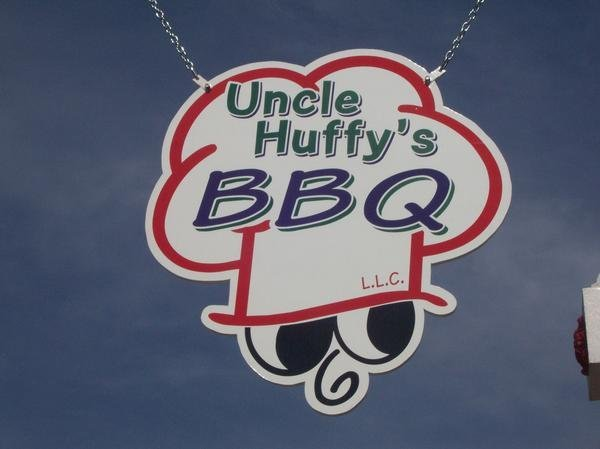 Uncle Huffy's Barbecue photo