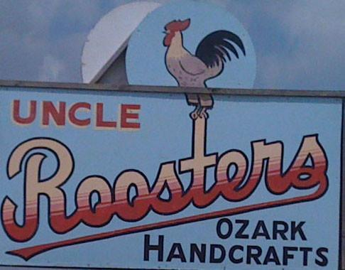 Uncle Roosters - Small User Photo
