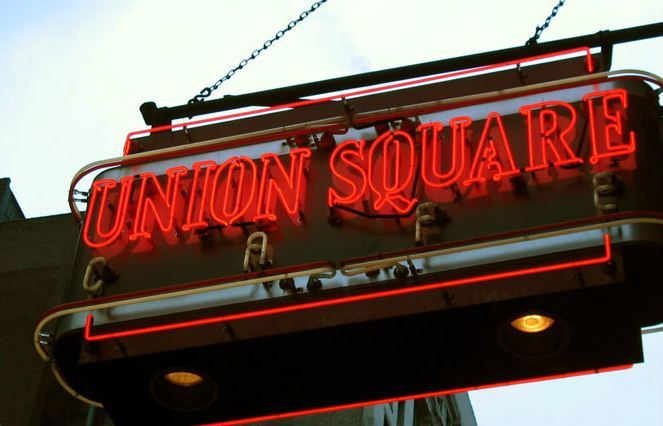 Union Square Cafe photo