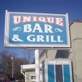 Unique Bar Grill photo