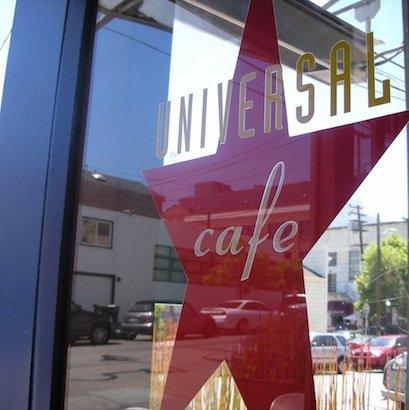 Universal Cafe photo