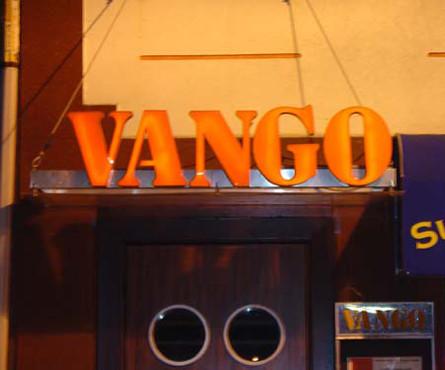 Vango photo