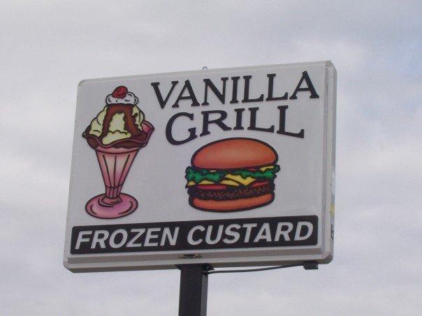 Vanilla Grill photo