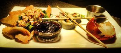 Venue Restaurant & Lounge photo