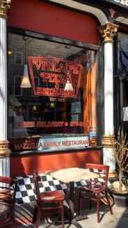 Village Pizza Of Rhinebeck photo