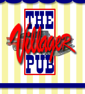 Villager Pub - Small User Photo