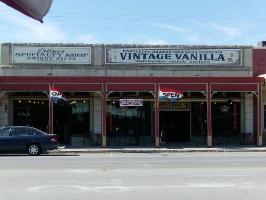Vintage Vanilla photo