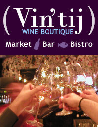 Vin Tij Wine Boutique & Bistro photo
