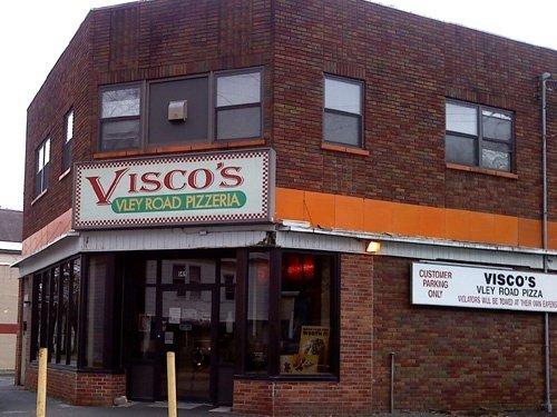 Visco Vley Road Pizzeria photo