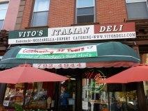 Vito's Italian Deli photo