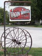 Wagon Wheel Cafe photo
