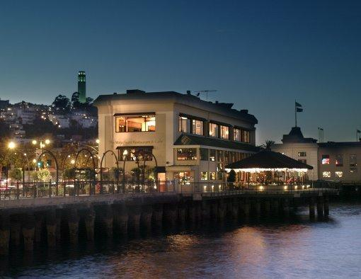 Waterfront Restaurant photo