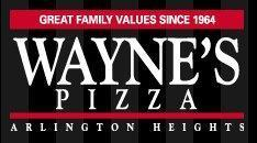 Wayne's Pizza photo