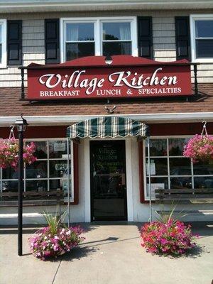 Village Kitchen photo