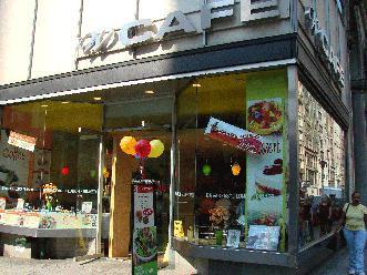 W Cafe photo