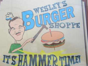 Wesley's Burger Shoppe photo