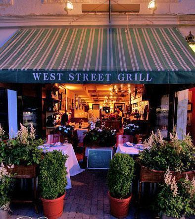 Italian Restaurant West Goshen