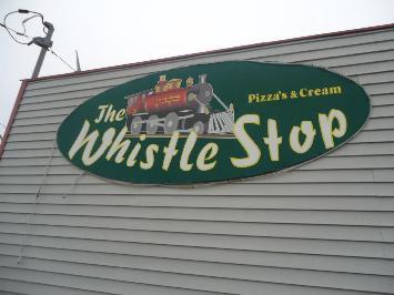 Whistle Stop photo