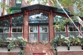 White Dog Cafe photo
