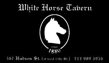 White Horse Tavern photo