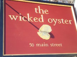 Wicked Oyster photo