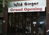 Wild Ginger photo