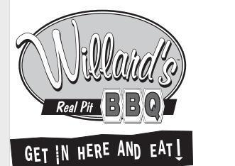 Willards BBQ photo