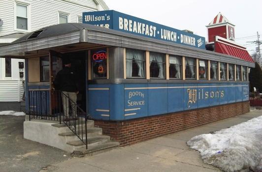 Wilson's Diner photo