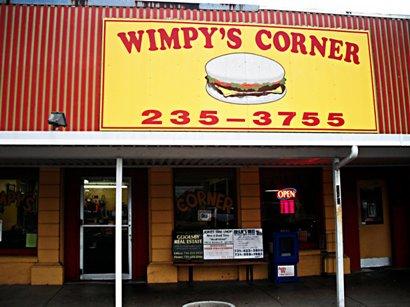 Wimpy's photo
