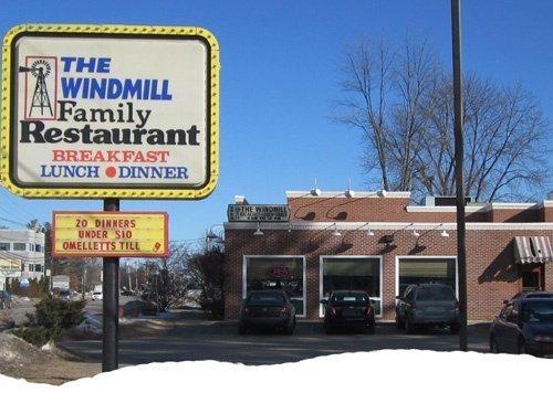 Windmill Family Restaurant photo